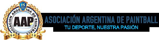 Asociación Argentina de Paintball