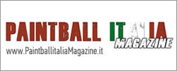 Paintball Italia Magazine
