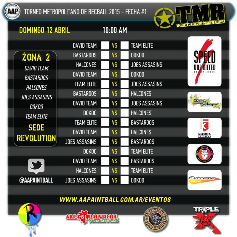 schedule-fecha1-sede-mandinga